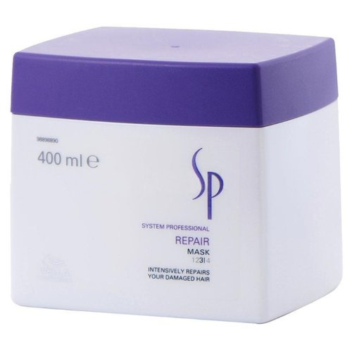 Купить Wella Professionals SP REPAIR Маска для волос восстанавливающая, 400 мл
