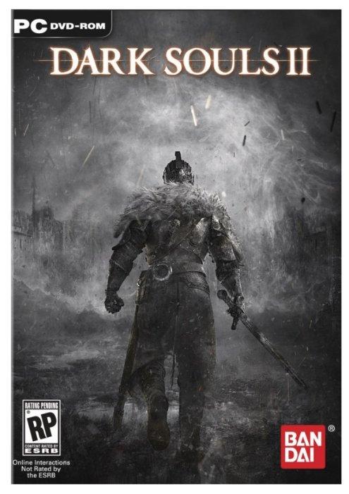 Dark Souls II фото 1