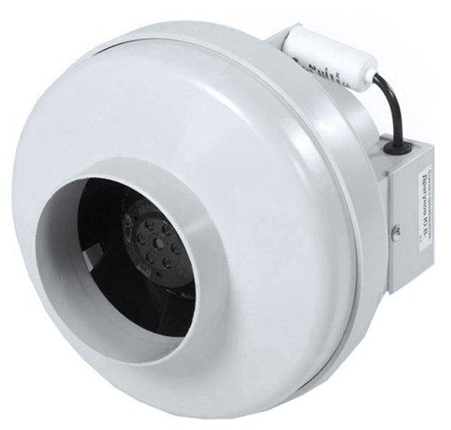 Канальный вентилятор Lessar LV-FDCP 315-RU