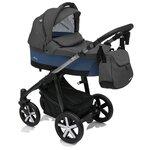 Универсальная коляска Baby Design Husky 2018 (2 в 1)