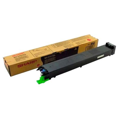 Фото - Картридж Sharp MX-27GTBA тонер картридж sharp mx 315gt