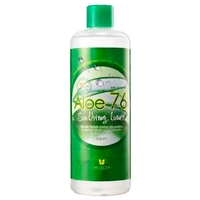 Mizon Тоник Herb Soothing Aloe 76