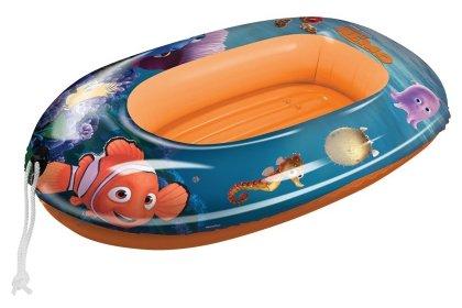 Лодка надувная Mondo В поисках Немо 16-155