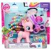Игровой набор Hasbro Pinkie Pie с прической B5417