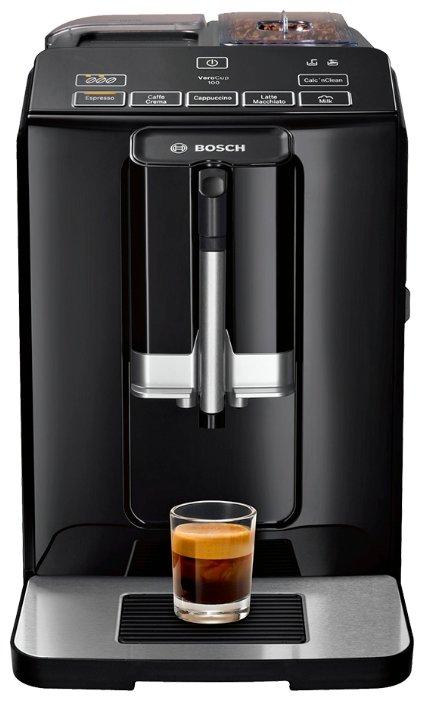 Кофемашина Bosch TIS 30129 RW VeroCup 100