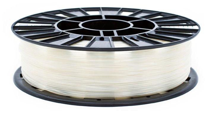 PLA пруток REC 1.75 мм натуральный