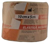 Бинт эластичный медицинский Lauma Medical Модель 2 (5 м х 10 см)