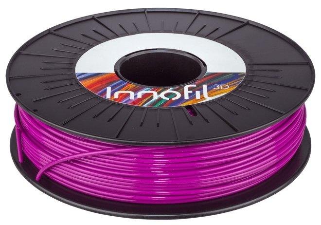 PLA пруток Innofil3D 3.00 мм фиолетовый