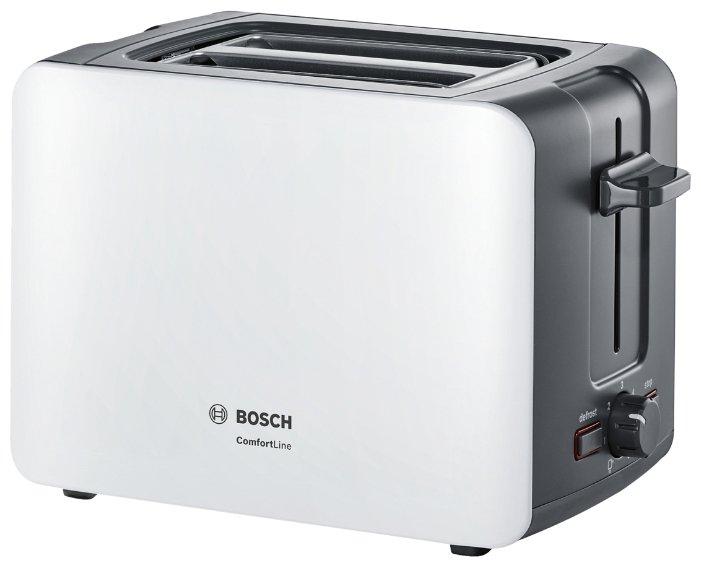 Тостер Bosch TAT 6A111/6A113/6A114/6A117