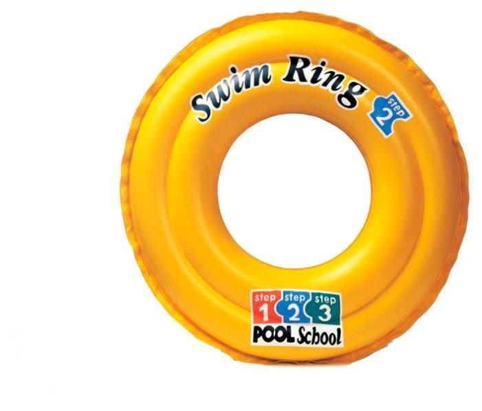 Надувной круг Intex Школа плавания - шаг 2 58231