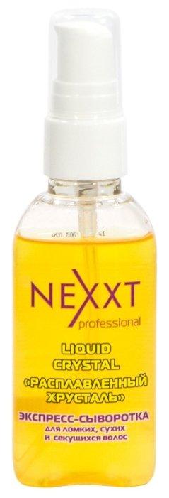 NEXXT Salon Treatment Care Экспресс-сыворотка