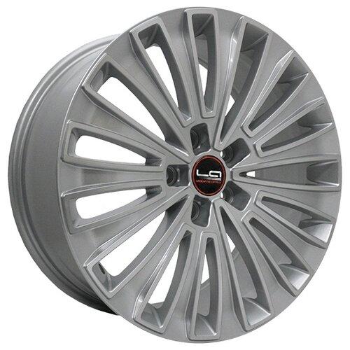 Фото - Колесный диск LegeArtis FD91 8x18/5x114.3 D63.3 ET44 Silver колесный диск replay lr50