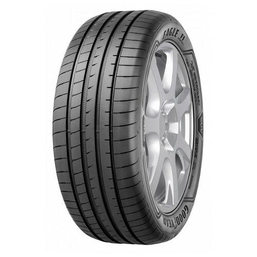 цена на Автомобильная шина GOODYEAR Eagle F1 Asymmetric 3 SUV 285/45 R19 111W летняя