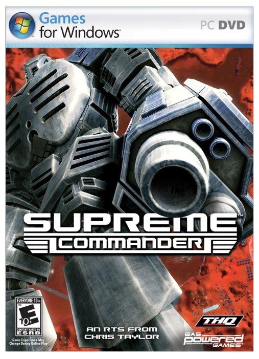 THQ Nordic Supreme Commander