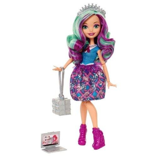 Купить Кукла Ever After High Принцессы-школьницы Меделин Хеттер, 26 см, FJH09, Куклы и пупсы