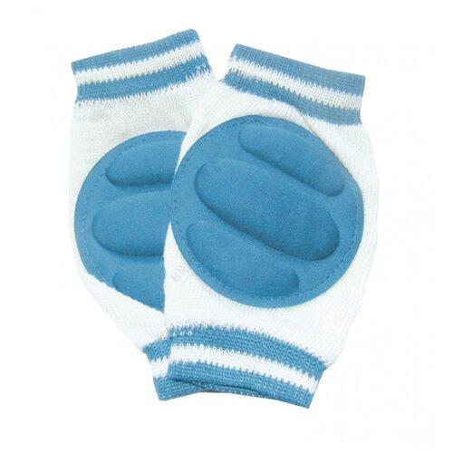 Фото - Наколенники для ползания DE 0135 / DE 0136 / DE 0137 BRADEX голубой наколенники для ползания de 0135 de 0136 de 0137 bradex голубой