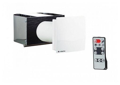 Вентиляционная установка VENTS ТвинФреш Комфо РA1-50-2