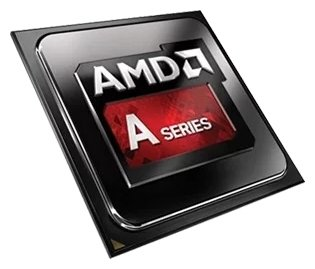 AMD A6-9500 Bristol Ridge (AM4, L2 1024Kb)