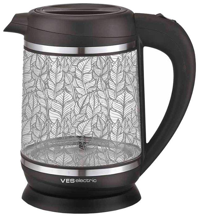 Чайник VES 2000-G/P