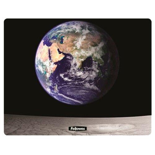 Коврик Fellowes Earth And Moon Mouse Pad FS-58715 земля и луна