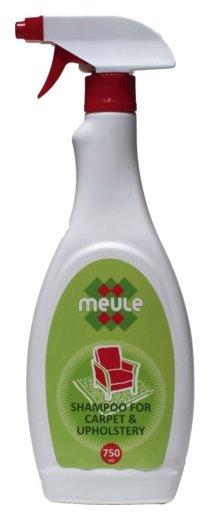 MEULE Шампунь для ковров и обивочных тканей