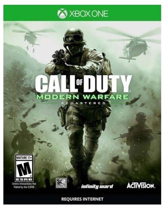 Call of Duty: Modern Warfare фото 1