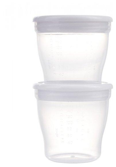 Canpol Babies Контейнеры для хранения грудного молока 180 мл