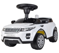 Каталка-толокар Chi lok BO Range Rover Evoque ( Z348) со звуковыми эффектами