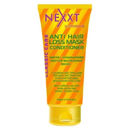 Nexprof Classic care Маска-кондиционер против выпадения волос, 200 мл ducray неоптид лосьон от выпадения волос для мужчин 100 мл