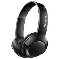 Компьютерная гарнитура Наушники Philips SHB3075RD/00 Bluetooth темно-красный