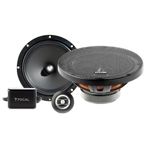 Автомобильная акустика Focal RSE-165 автомобильная акустика focal access 100 ac