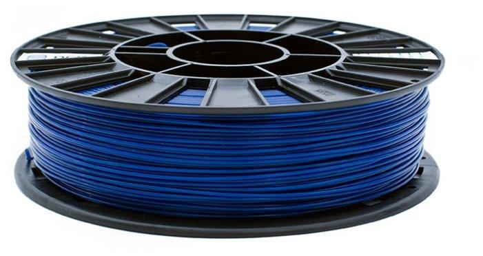 PLA пруток REC 1.75 мм синий