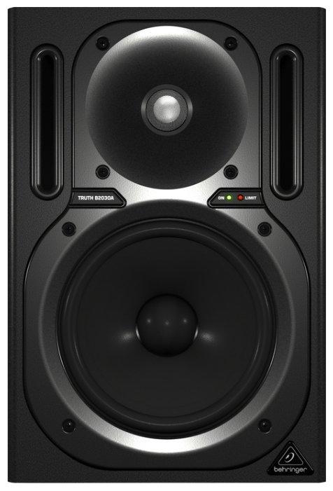 Полочная акустическая система BEHRINGER Truth B2030A черный фото 1