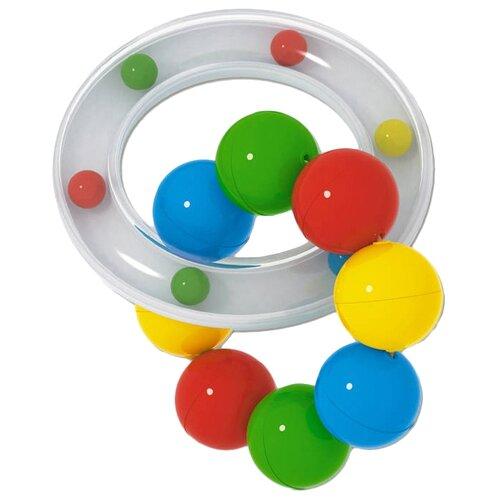 Купить Погремушка Stellar Веселый браслетик разноцветный, Погремушки и прорезыватели
