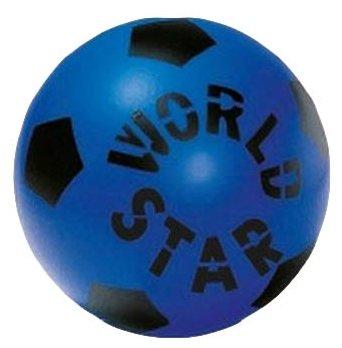Мяч надувной Mondo World Star 04/210