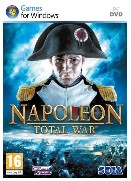 Sega Napoleon: Total War