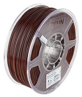 ABS+ пруток ESUN 3.00 мм коричневый
