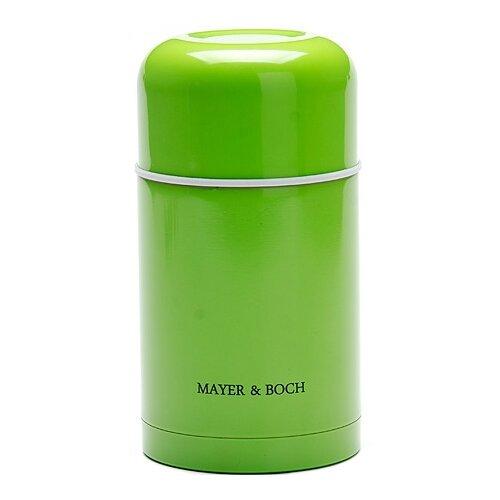 Классический термос MAYER & BOCH 26634, 0.6 л зелeный