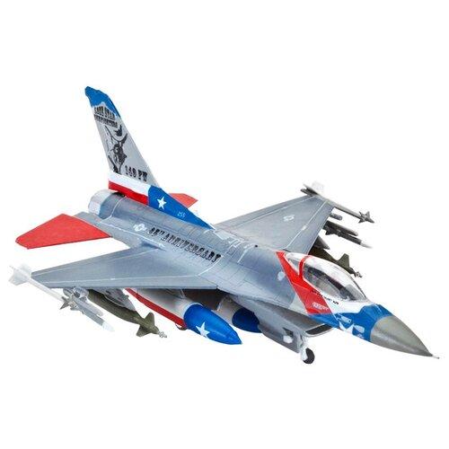 цена на Сборная модель Revell Lockheed Martin F-16C Fighting Falcon (03992) 1:144