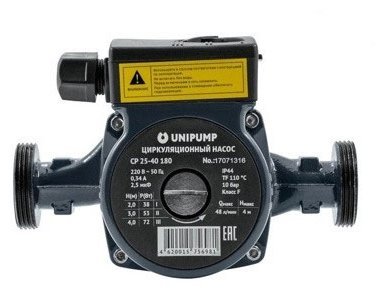 Насос UNIPUMP CP 32-40 180