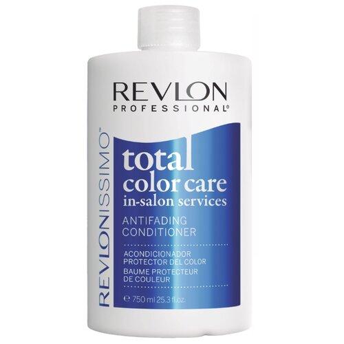 Revlon Professional кондиционер Revlonissimo Total Color Care in-salon services antifading, 750 млОполаскиватели<br>