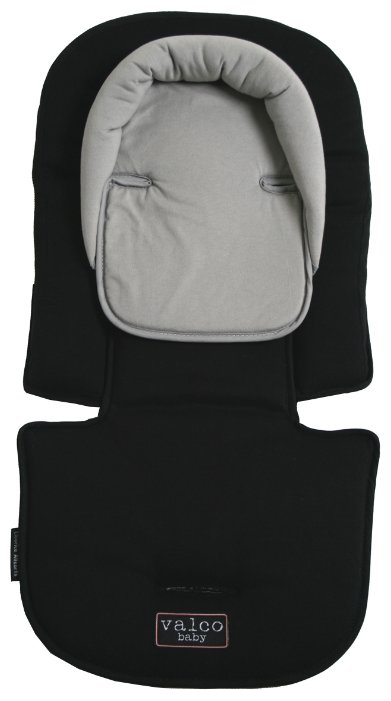 Комплект для прогулочной коляски Valco Baby Allsorts Head Hugger & Seat Pad