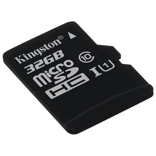 Купить Карта памяти Kingston SDCS/32GBSP