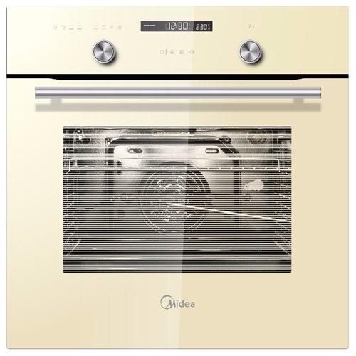 Электрический духовой шкаф Midea MO78100CGI