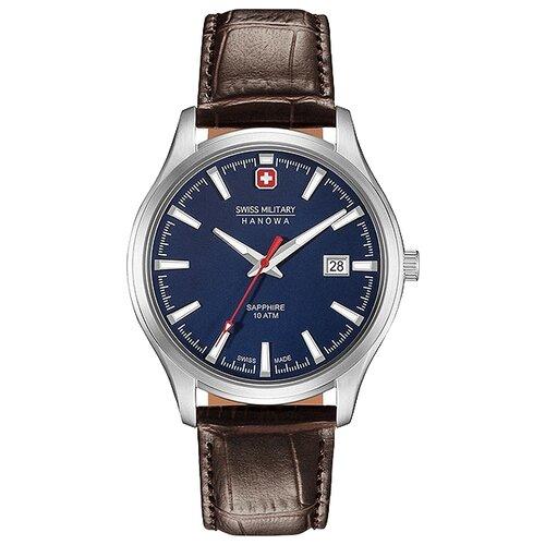 Наручные часы Swiss Military Hanowa 06-4303.04.003 наручные часы swiss military hanowa наручные часы