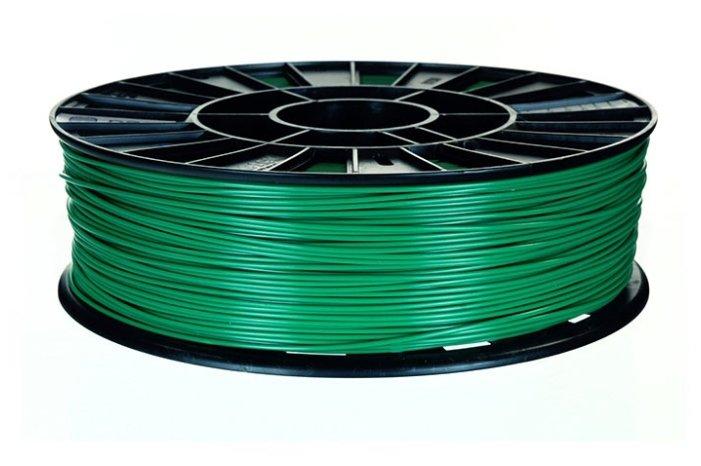 PLA пруток SEM 1.75 мм зеленый