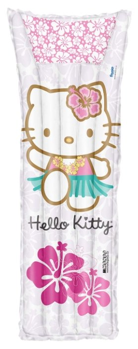 Матрас надувной Mondo Hello Kitty 170*68 16/324