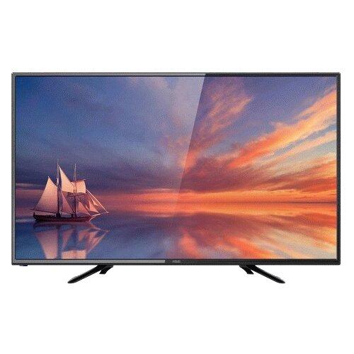 "Телевизор Polar P32L22T2C 32"" (2018), черный"