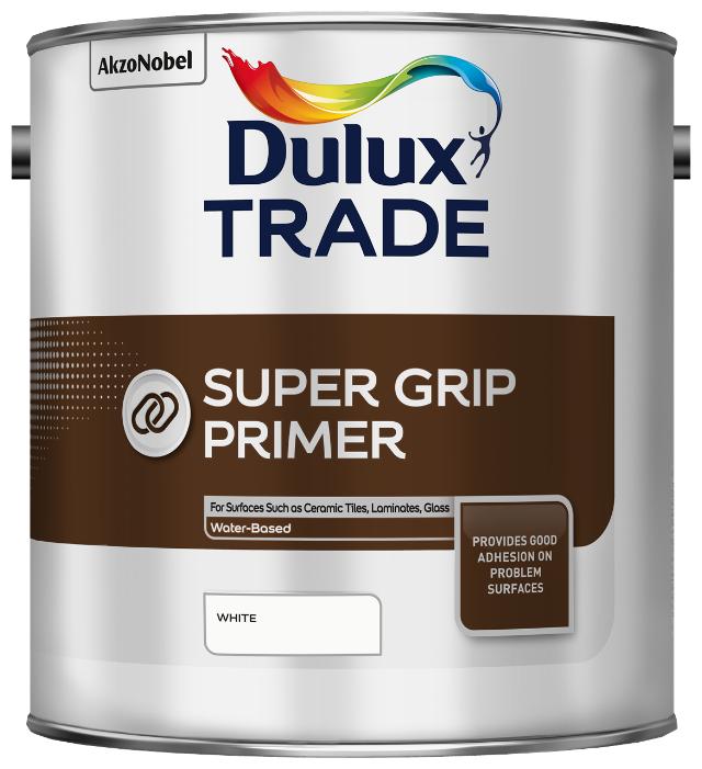Грунтовка Dulux Super Grip Primer (1 л)
