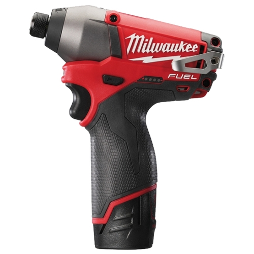 Винтоверт Milwaukee M12 CID-0 Гайковерты